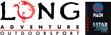 Long Adventure Outdoor Sport logo